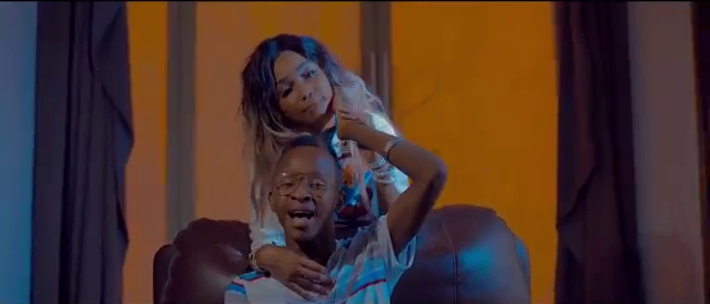 Download Video | Dee Rock ft Pink - Marioo