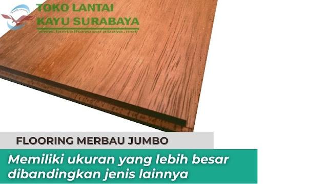Harga lantai kayu merbau dengan jenis-jenis yang dimilikinya