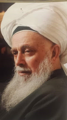 Sheykh Muhammad Nazim al-Haqqani (1922-2014)