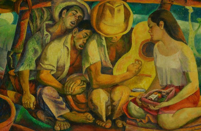Image Result For Contemporary Painting In The Philippines