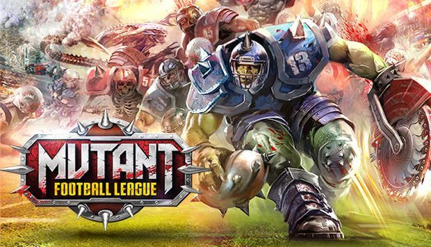 MUTANT FOOTBALL LEAGUE-SKIDROW