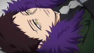 ヒロアカ アニメ | 治崎廻の最後 | オーバーホール CHISAKI KAI Overhaul | 僕のヒーローアカデミア My Hero Academia