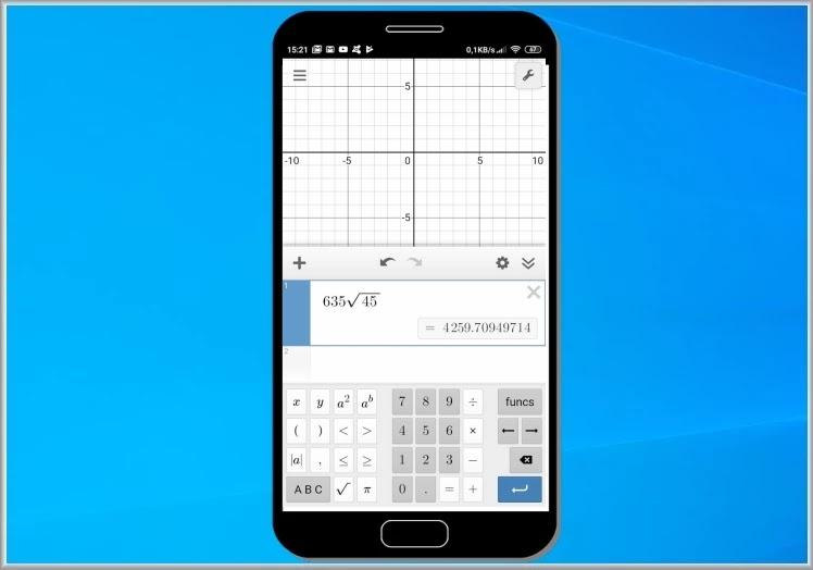 Desmos Graphing Calculator :  Η δωρεάν λύση για  απλές ή πολύπλοκες μαθηματικές γραφικές παραστάσεις