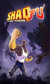 image - Shaq Fu A Legend Reborn Barack Fu-CODEX