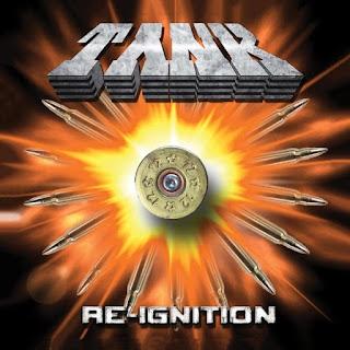 """Το βίντεο των Tank για το """"W.M.L.A."""" από το album """"Re-Ignition"""""""