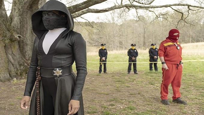 La serie de HBO: Watchmen lo más visto por cable en 2019