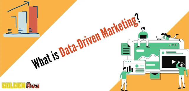 What is Data-Driven Marketing?