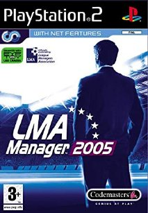 Lma Manager 2005 Download Game Ps3 Ps4 Ps2 Rpcs3 Pc Free