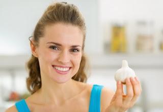 Manfaat Bawang Putih Untuk Jerawat
