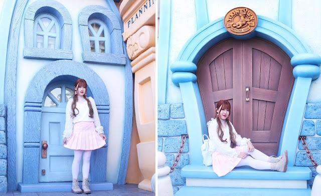 Tokyo Disney Resort Guide Tokyo Disneyland - Japan Guide