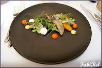 L'hotel restaurant Le Moulin de Valaurie