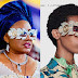 Anambra Governor's wife wears $2,755 Gucci glasses