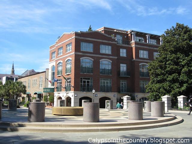 Exterior Harborview Inn Charleston