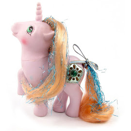 My Little Pony Princess Sparkle Germany  German Princess Ponies G1 Pony
