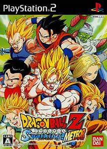 Dragon Ball Z Sparking Meteor Ps2 ISO (NTSC-J) (MG-MF)