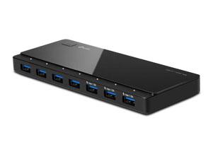 TP-Link TL-UH700 7-Port USB Hub