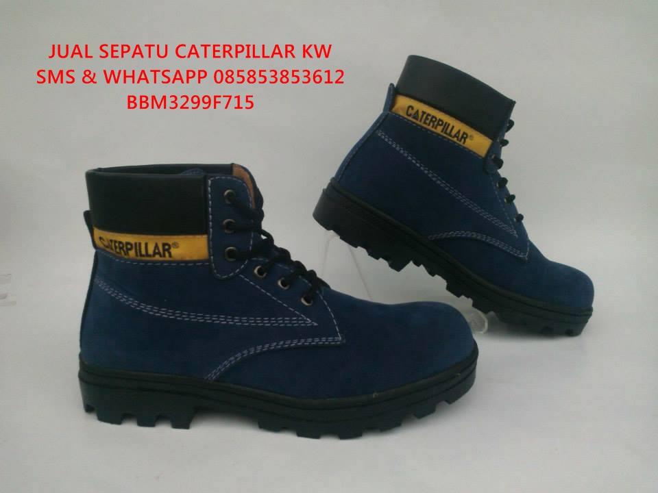 Anda dapat menghubungi admin Jual Sepatu Caterpillar KW di nomor kami  085853853612   via BBM 3299F715 . 14ebf65360