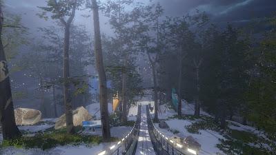 Ski Jumping Pro Game Screenshot 7