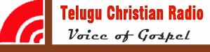 Telugu Christian Radio Online