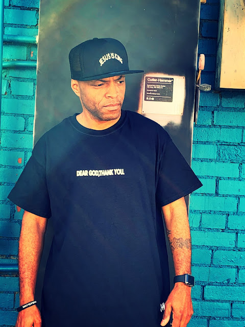 Cortez Raines CEO and Founder of JNE Brand