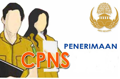 Recruitmen CPNS Terbaru
