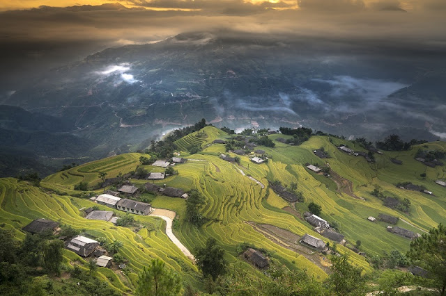 [2019] How To Get To Ha Giang From Sapa?