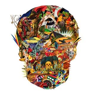 Cristian Vogel - Rebirth of Wonky Music Album Reviews