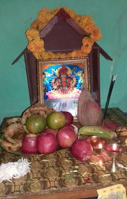 laxmi pooja Tihar 2016