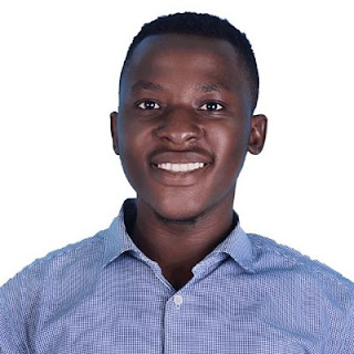 digital marketing expert in Nigeria - Victor Ijidola