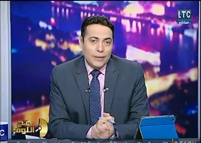 برنامج صح النوم 29-1-2018 محمد الغيطى - هروب سرحان