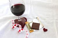 Anggur Merah Dan Coklat Dapat Mempertajam Pikiran Kita