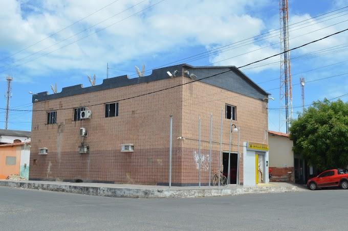 'Guardiões' monitoram o palácio José Marcelino e outras repartições públicas