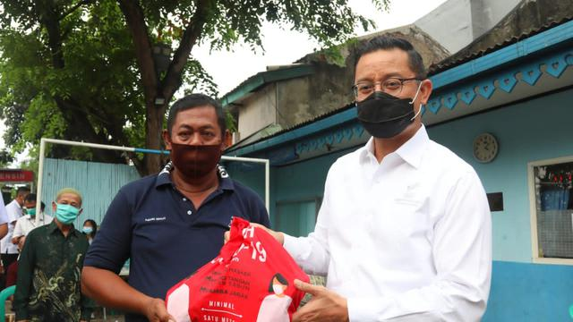 Mensos Juliari Korupsi, Warganet: Ternyata Bapak yang Ganti Indomie Jadi Mie Sakura!