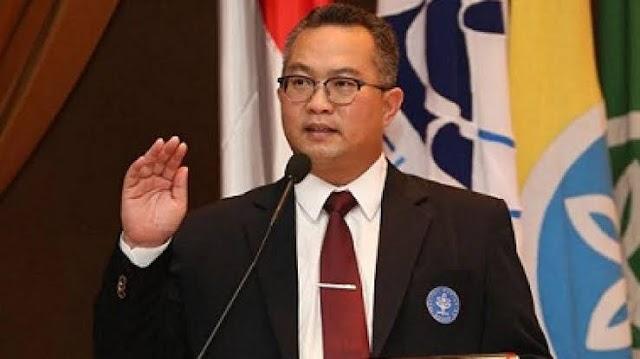 Rektor IPB: Pertanian Sektor Pemberi Andil Besar Perekonomian Nasional