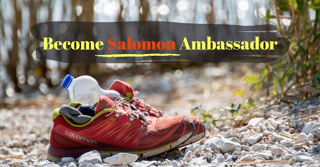 Salomon Ambassador Program