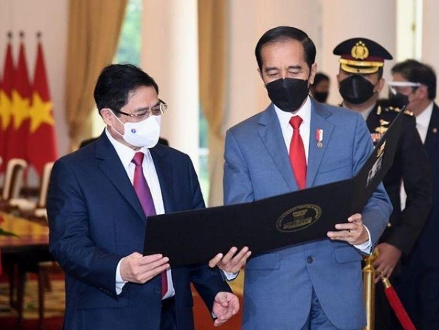 Ini Lho Nominal Gaji Pejabat Negara Indonesia, Upah Presiden Jokowi Kalah Telak dengan Gubernur Satu Ini