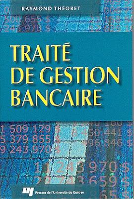 Télécharger Traité de la gestion bancaire PDF gratuitement