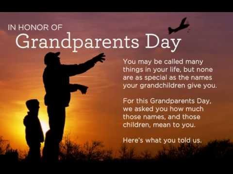 grandparents day meme