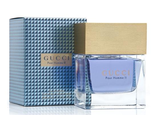1d05f9ac4e31 Şunu bi koklasana  Gucci pour Homme II