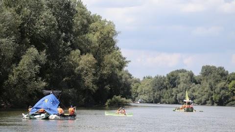 Újabb pályázatot írnak ki a Tisza menti strandok fejlesztésére