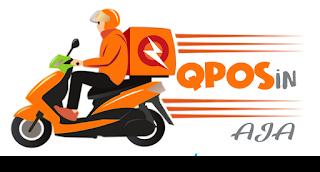Qposinaja Aplikasi Online Boking Untuk Kiriman Pos Indonesia