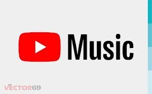 Youtube Music Logo (.SVG)