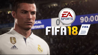 fifa 18 apk android