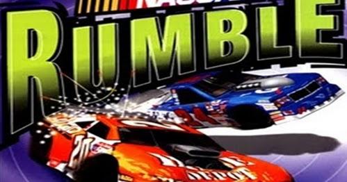 Jogos, Software: Nascar Rumble PS1