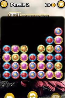 Flowers bloom match Terbaru 2016 Download Gratis