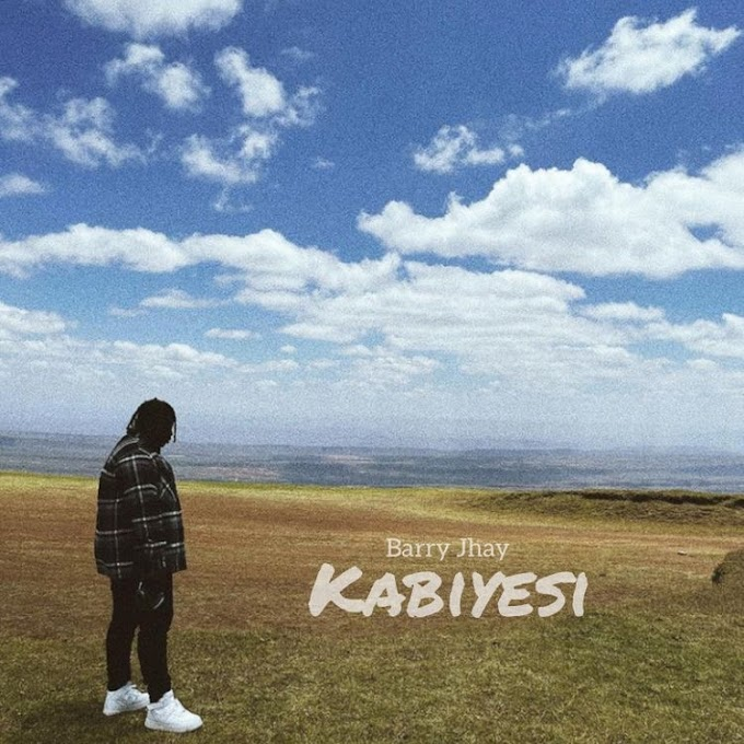 Music MP3: Barry Jhay – Kabiyesi
