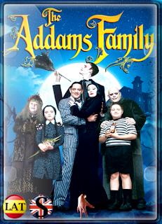 Los Locos Addams (1991) FULL HD 1080P LATINO/INGLES