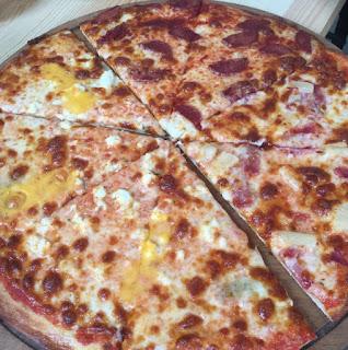 di pizza bahçelievler ankara menü fiyat sipariş ankara pizza siparişi