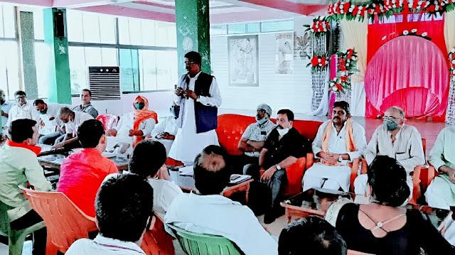 Bakhtiyarpur MLA Ranvijay Singh