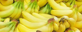 Bananen bei Gicht